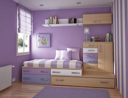 decorar dormitorios pequenos 3