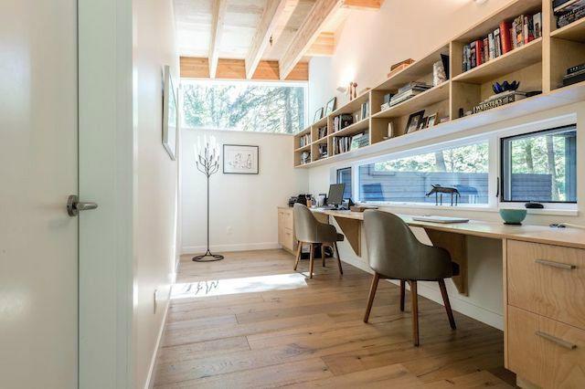 Decorar un despacho - Despacho en casa ...