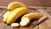Los plátanos ayudan a controlar el índice glucémico