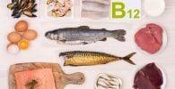 que supone para las personas mayores la carencia de vitamina b 12