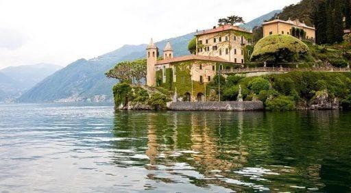 Las casas más lujosas del mundo