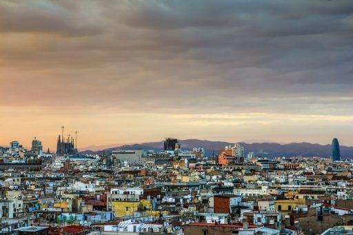 barcelona alquiler