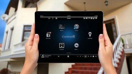 Tipos de sensores para casas inteligentes