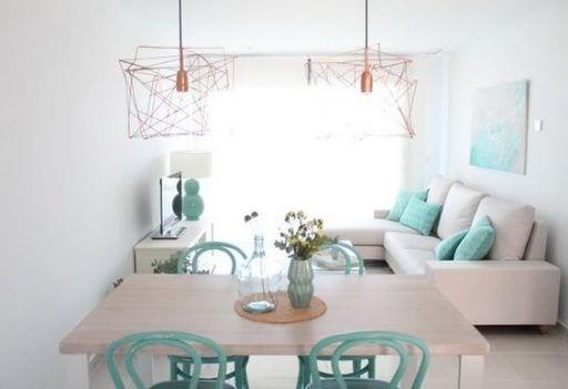 Decora y renueva tu hogar sin gastar mucho dinero