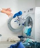 Interpretación de los símbolos de lavado