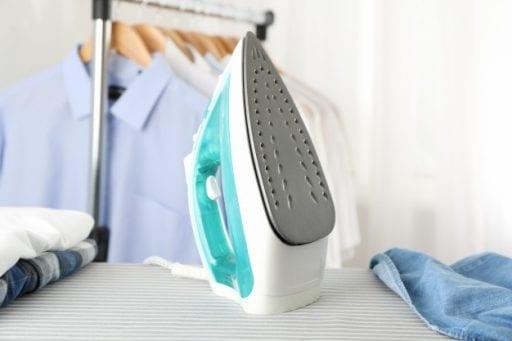 Cómo limpiar la plancha y que quede perfecta