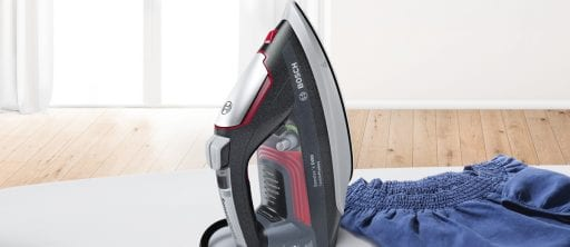 trucos limpiar plancha
