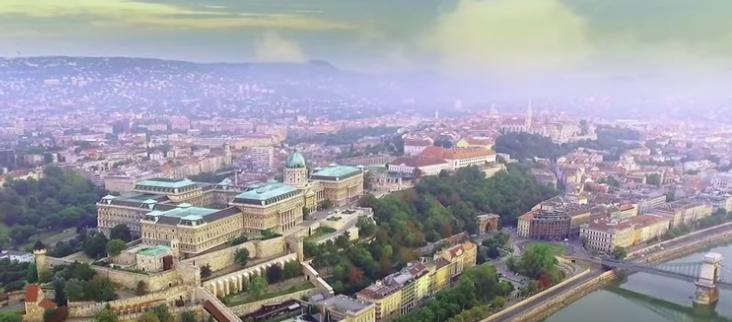 5 cosas que no debes perderte en Budapest