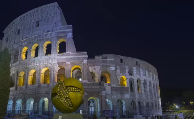10 cosas que no deberías hacer en Roma