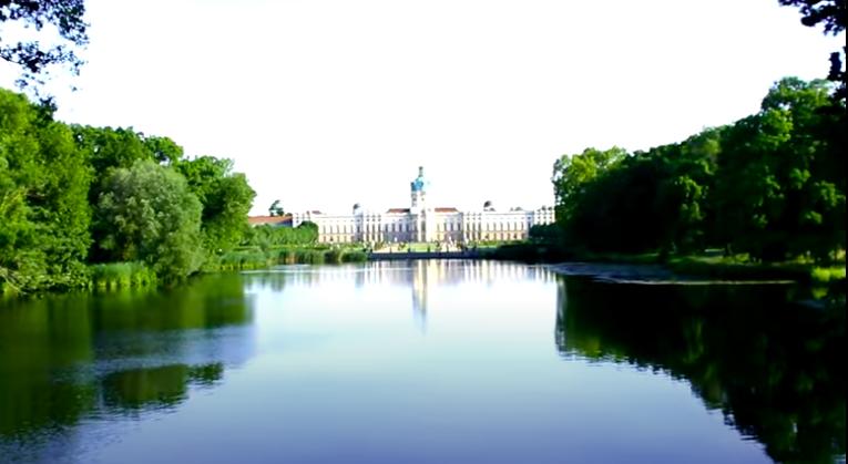 10 hermosos paseos turísticos otoñales en Golden Berlín