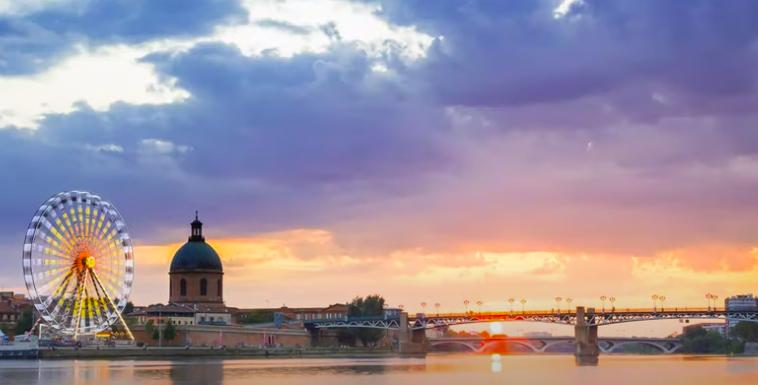 Los 7 destinos turísticos más bellos para los meses de marzo-abril