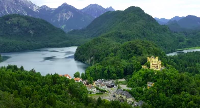 10 destinos turísticos de Europa para viajar en Septiembre