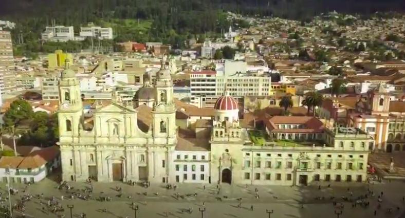 Bogotá y su inagotable oferta cultural