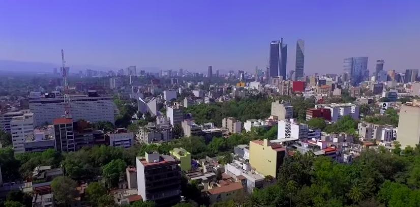 """""""Ciudad de México"""" La ciudad maya del mundo"""