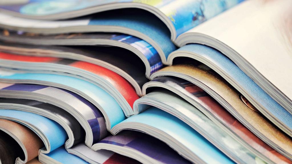 Las mejores revistas gourmet o sobre gastronomía