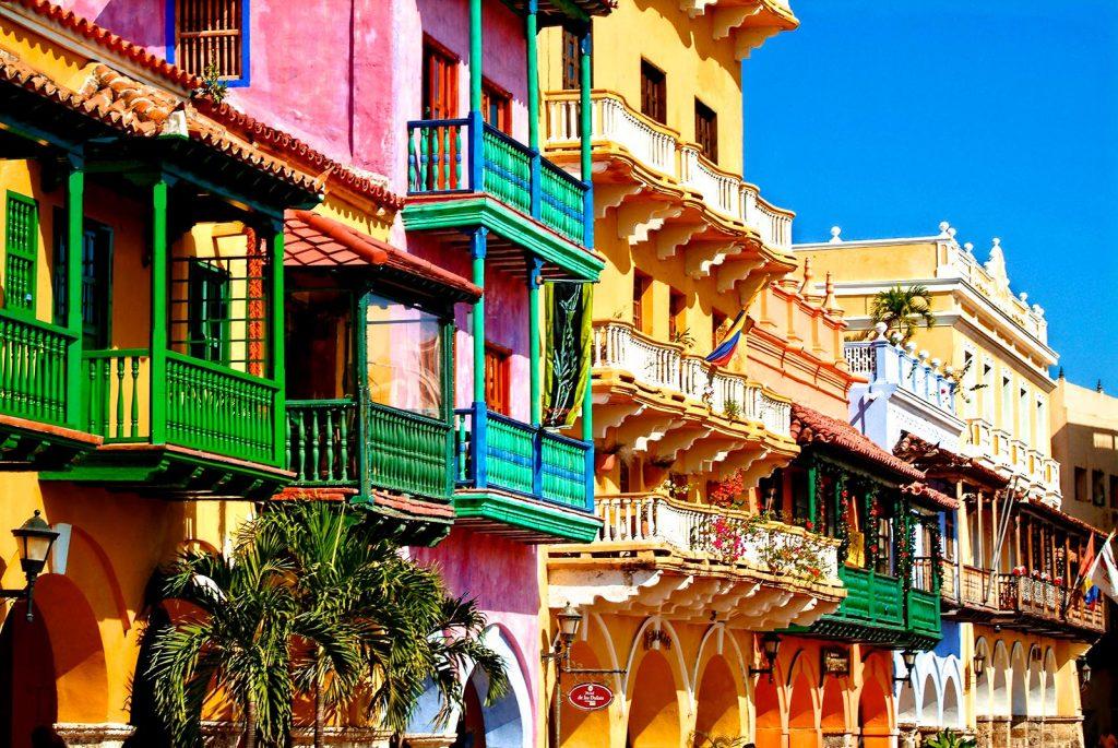 ¿Que ver y que hacer en Cartagena, Colombia? Las 7 mejores atracciones
