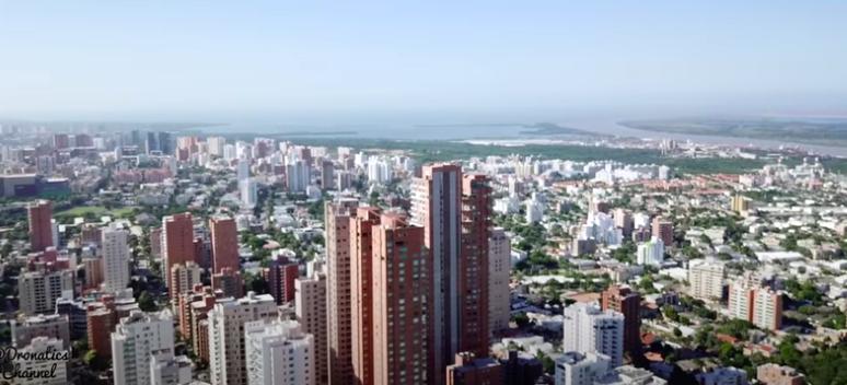 Barranquilla ciudad con ritmo
