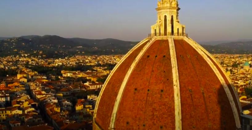 Catedral de Santa Maria del Fiore, lo mejor del turismo en Florencia