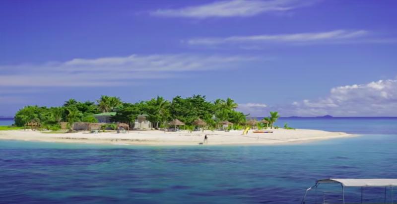 Las islas Fiji, un paraíso de ¿agua embotellada?
