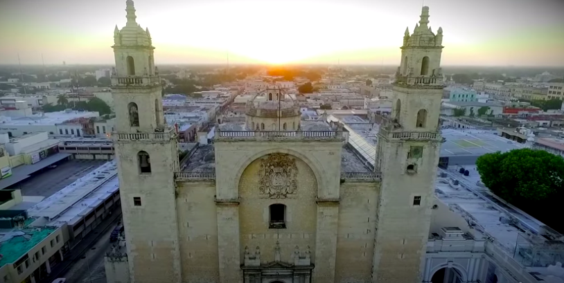 México y su famosa Mérida