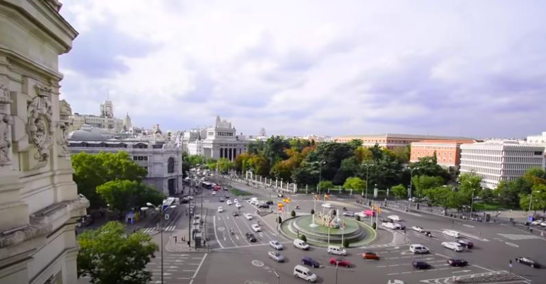 Los principales atractivos turísticos de Madrid