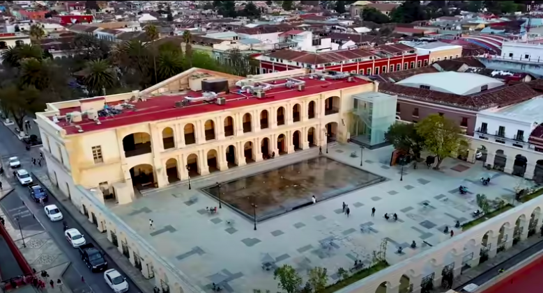 Conoce al famoso San Cristóbal de las Casas