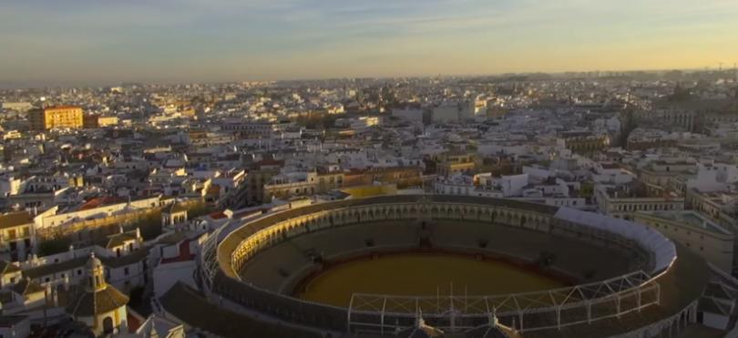 Todo lo que debes ver y hacer en Sevilla