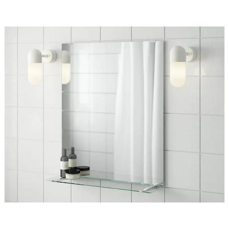 Espejos IKEA perfectos para tu hogar