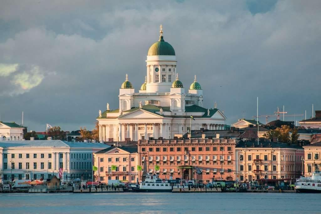 Las 7 principales atractivos que hacer en Helsinki
