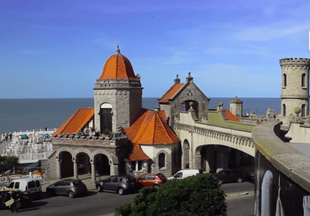 Mar del Plata tierra hermosa