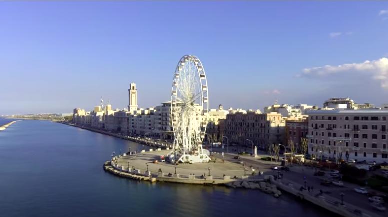 ¿Cuáles son las atracciones imperdibles de Bari?