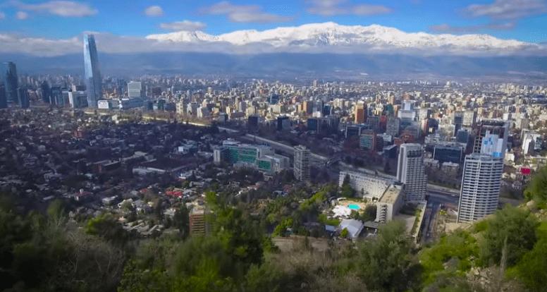 3 Destinos turísticos imperdibles de Chile