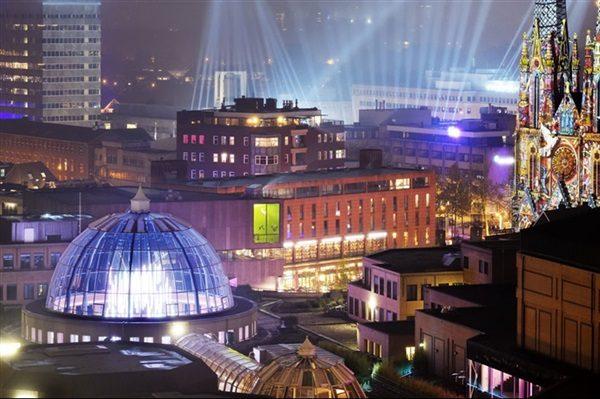 ¿Cuáles son las principales atracciones en Eindhoven?