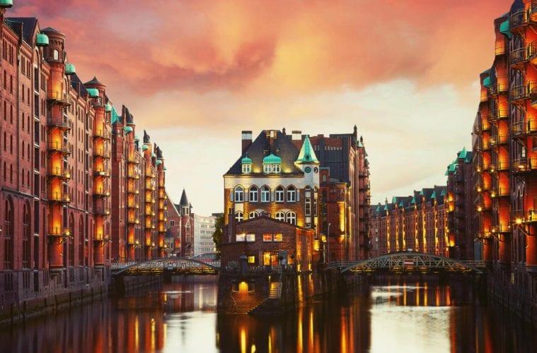 Las 10 mejores cosas que hacer en Hamburgo