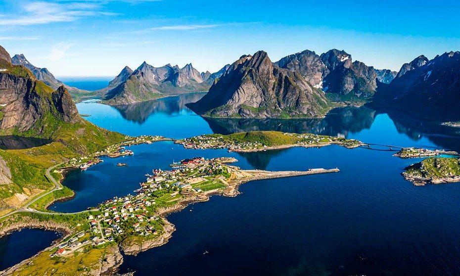 ¿Cuáles son los principales atractivos turísticos de Oslo, Noruega?