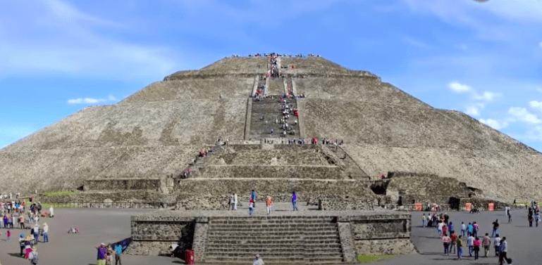 ¿Porque México es el destino turístico numero uno de América?