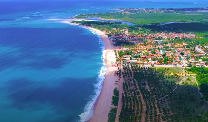 3 Lugares que visitar en Brasil