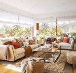 5 ideas para decorar tu casa en otoño