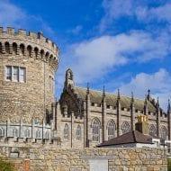 dublin castillo