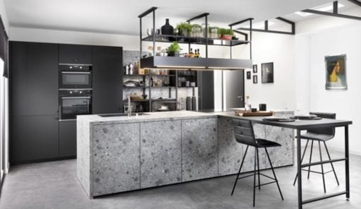 cocinas 2021