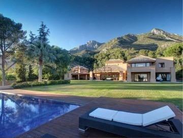 Las mejores casas de Espana 12