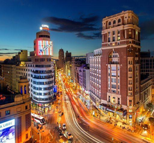 Vacaciones divertidas y economicas en Madrid