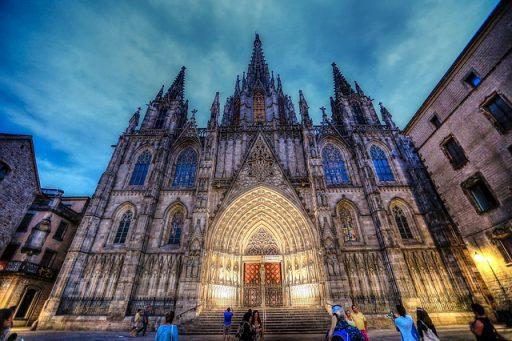 barcelona visitar