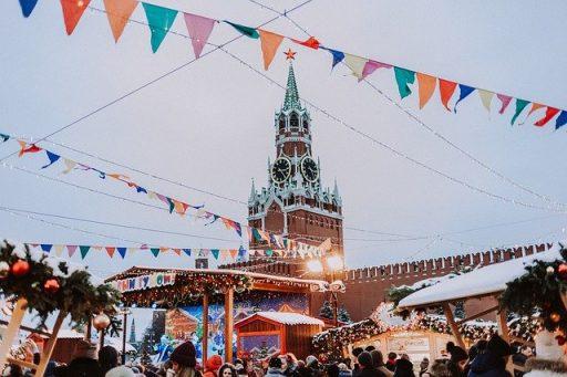 Lugares que visitar en Rusia