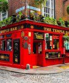 Lugares turisticos de Irlanda