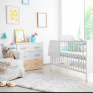 como decorar el cuarto de mi bebe 1