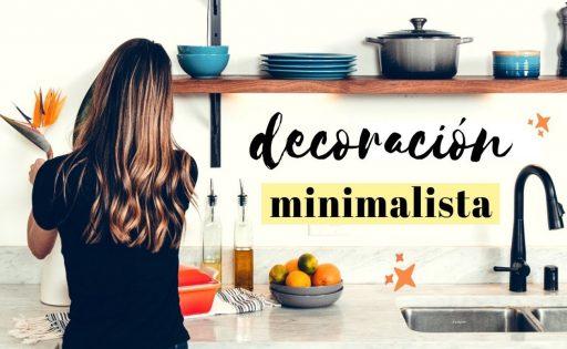 decorar minimalista
