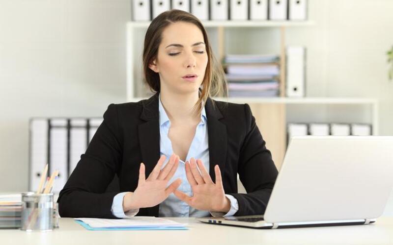 estres o ansiedad laboral