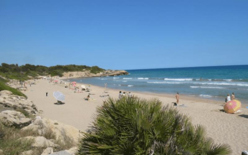 Playa Savinosa