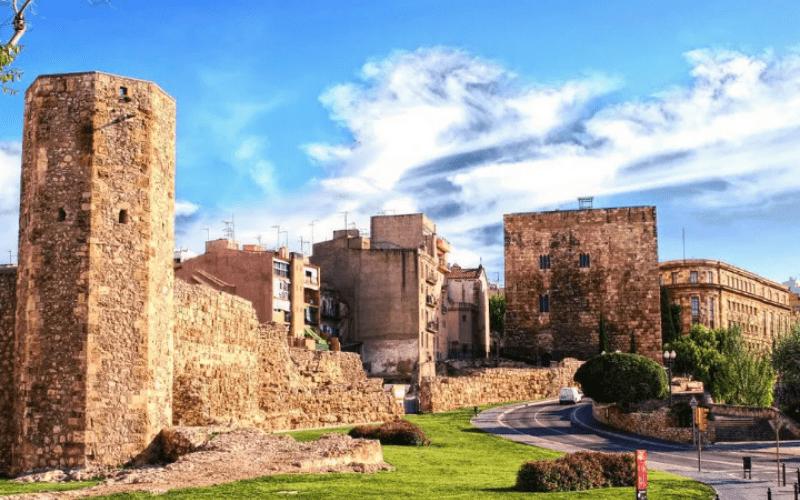 Museo Arqueológico Nacional de Tarragona